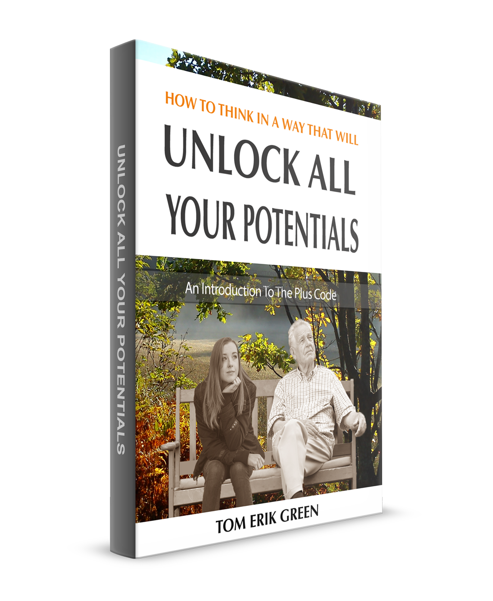 Unlock all your potentials