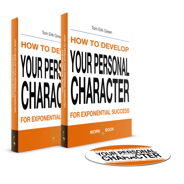 Your Personal Character